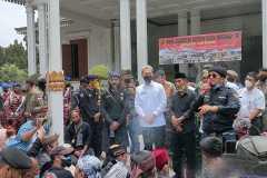Budayawan tolak pengelolaan Kebun Raya Bogor oleh MNR
